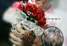 Anita Henna Art by Henna Art Cikarang By Anita