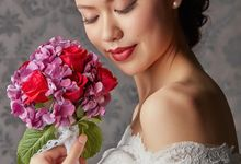 Styled Bridal Photo Shoot by Promise To Love