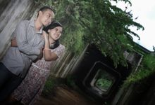 Lena & Aldi Pre-Wedding by Arjuna Pictures & Motion
