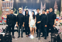 Selina Gunawan Sweet 17th Party - Gold Package by Infinity Entertainment