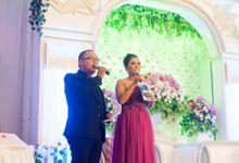 The Wedding of Jimmy & Merry by Daniel Wibowo