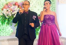 The Wedding of Jimmy & Merry by Daniel Wibowo