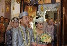 The Wedding of Pipit & Fauzie by Prime Inspiring Music