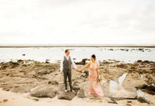Lani & Stig Bali Wedding by Pixeldust Wedding Photography