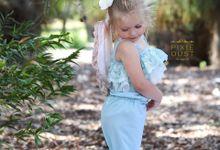 Debutante 2015 by Pixie Dust Girl Vintage Clothing