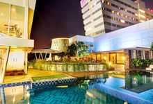 Facilities and Services by Allium Tangerang Hotel