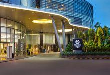 Sheraton Jakarta Gandaria City Hotel by Sheraton Grand Jakarta Gandaria City Hotel