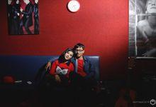 PreWedding | Tania + CB by EMPTYBOX