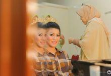 Wedding | Areta + Pandu by EMPTYBOX