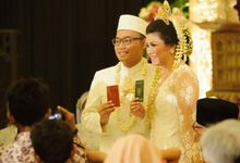Wedding | Areta + Pandu by EMPTYBOX