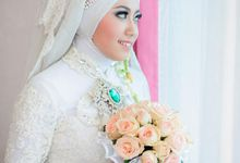 Wedding | Uty + Riki by EMPTYBOX
