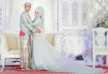 Wedding | Uty + Riki by EMPTYBOX