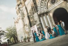 Raniel and Richelle by Fiat Lux Productions