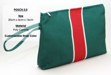 Pouch Details by thepouch.id