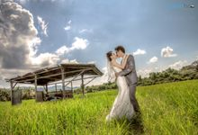 Pre-weddings by Kevin Ho Photography