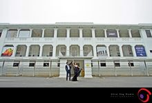 Pre Wedding by Chris Ong Studio Photography