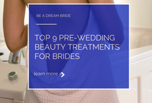 The Top 9 Pre-Wedding Beauty Treatments for Brides by ESTHEVA Spa