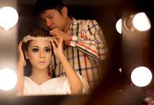 Preparation Meity & Freddy by Mazaya Wedding Organizer