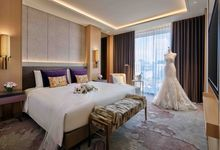 Weddings @ Sofitel Singapore City Centre by Sofitel Singapore City Centre
