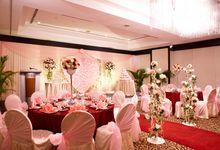 Wedding Themes 2015 by Furama RiverFront