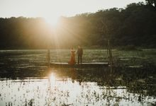 Prewedding Tungki & Riana by Avara Photography