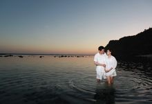 Prewedding by eyefinder photography