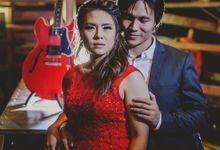 Anita & Chris Prewedding by MOTTOMO PHOTOGRAPHY