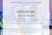Prewedding Destination 2016 by Elysian Photo