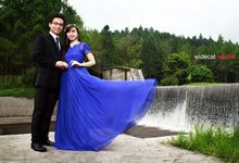 Prewedding Fariz and Fitry by Widecat Photo Studio