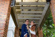 Preweding Frebri dan Destri by Husni Photography