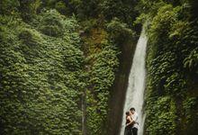 Prewedding Iyos & Tasya by Avara Photography