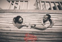 Pre wedding Nurcahyo & Rizky by Sunday Morning Project