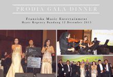 Project 2015 by Fransiska Music Entertainment