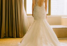 Sands of Pearls by Anseina Brides