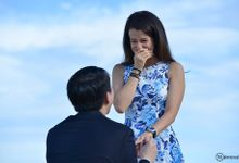 Wedding propose of Steven & Nancy by THL Photography