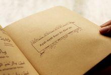 Buku Pengajian by withKiyo