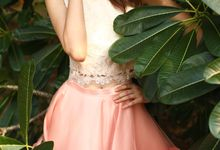 Lookbook 2014 by Lademoiselle Bridesmaids