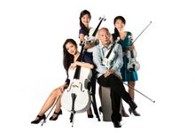 Studio and Product shots by Boutique Chamber Players