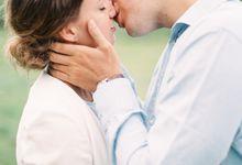Mateusz & Carolina Engagement by Arta Photo