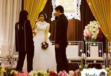 Wedding Richard & Angelina 21 Jun 2015 by Uncle Wind