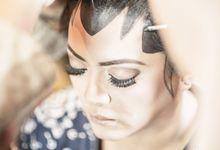 Maera Panigoro & Yodi power by Derrick Thomson Photography