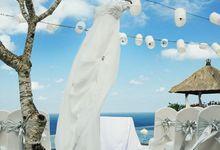 Lenita + Sebastian Wedding by Tikma Photography