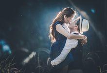 Jun Yue & Joefina by Ray Photography