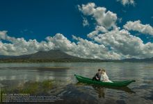 Destination Pre wedding Photographer by Ray Loh Masterpieces