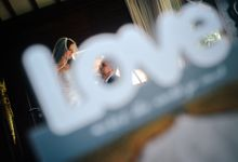 Post wedding C&G by Riborn Photography