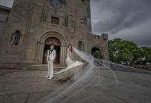 Macau - Overseas Pre-Wedding by Acapella Photography