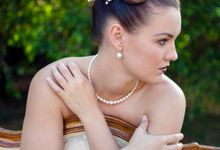 A Spring Wedding by Redki - Couture Jewellery
