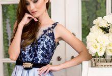 Prewedding Gown by LOTA | LAURENT AGUSTINE