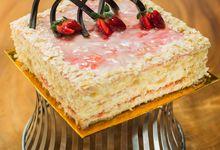 La Patisserie - Bakery & Cake Shop by Sheraton Surabaya Hotel & Towers
