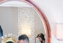 Shangri-la Jakarta Wedding by ARA photography & videography